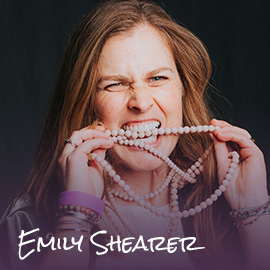 Emily Shearer