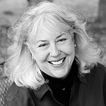 Sue Cleveland