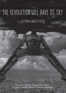 The Revolution Will Have Its Sky