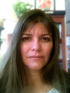 Laura Cherry