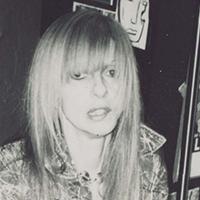 Stephanie Dickinson