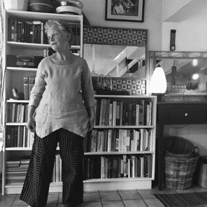 Wendy Merrick Burbank Photo