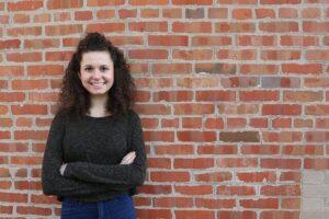 Stephanie Passialis 2